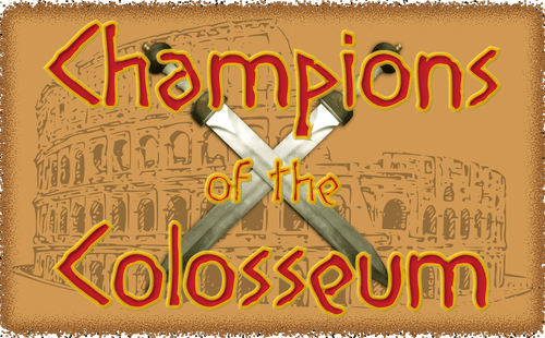 Champions of the Colosseum