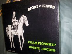 Championship Horse Racing    Sport of Kings