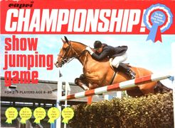 Championship! Show Jumping Game