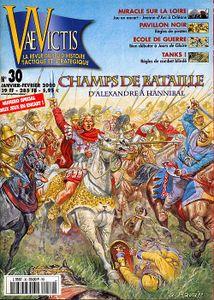 Champs de Bataille III: D'Alexandre à Hannibal