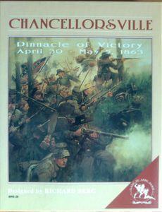 Chancellorsville: Pinnacle of Victory, April 30 - May 5, 1863