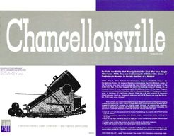 Chancellorsville (second edition)