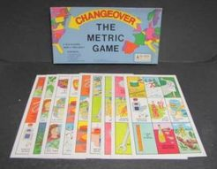 Changeover:  The Metric Game