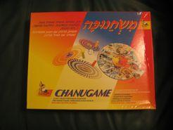 Chanugame