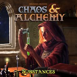 Chaos & Alchemy: Substances
