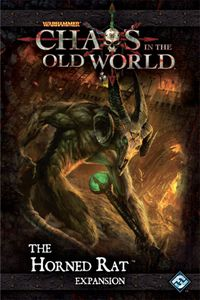 Chaos in the Old World: The Horned Rat Expansion