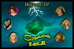 Chaos Isle: Heroes of Chaos Isle