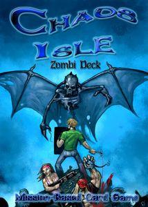 Chaos Isle: Zombi Deck