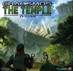 Chaosmos: The Temple