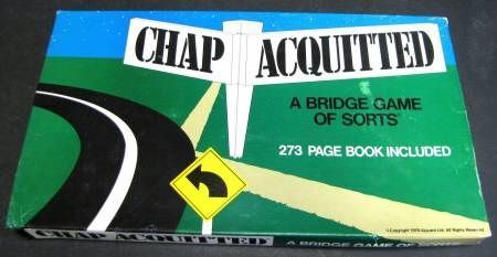 Chap Acquitted