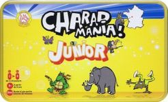 Charad Mania! Junior