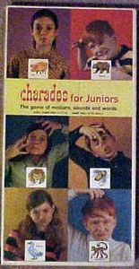 Charades for Juniors