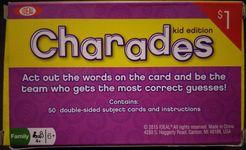 Charades: Kid Edition