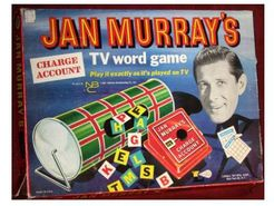 Charge Account: Jan Murray's TV Word Game
