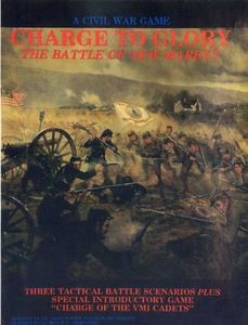 Charge to Glory: The Battle of New Market