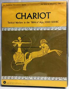 Chariot: Tactical Warfare in the