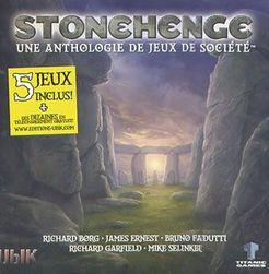 Chariots of Stonehenge