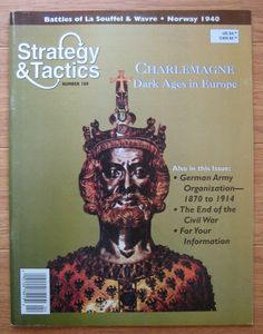 Charlemagne: Dark Ages in Europe