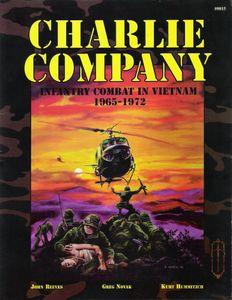 Charlie Company: Infantry Combat in Vietnam, 1965-1972