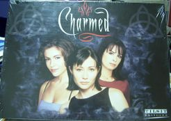 Charmed: The Book of Shadows