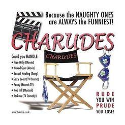 Charudes