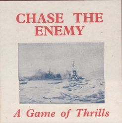 Chase the Enemy