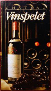 Château: Vinspelet