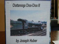 Chattanooga Choo-Choo III