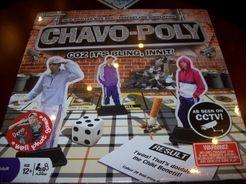 Chavo-poly