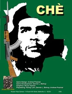 Chè: Failed Revolution, Bolivia 1967