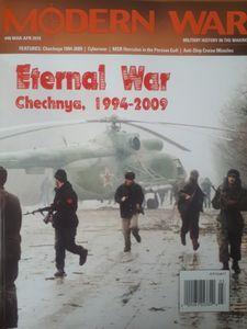 Chechen War: 1994 - 1996