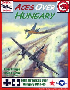 Check Your 6! Aces Over Hungary