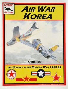 Check Your 6! Air War Korea