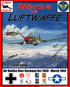 Check Your 6! Breaking the Luftwaffe