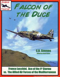 Check Your 6! Falcon of the Duce