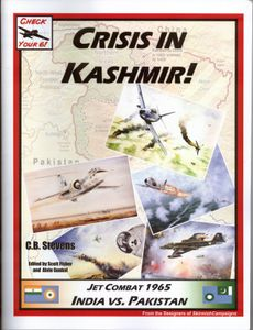 Check Your 6! Jet Age: Crisis in Kashmir!