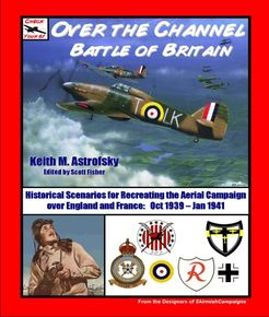 Check Your 6! Over the Channel: Battle of Britain