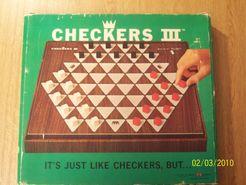 Checkers III