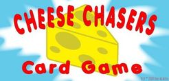 Cheese Chasers