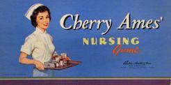 Cherry Ames' Nursing Game