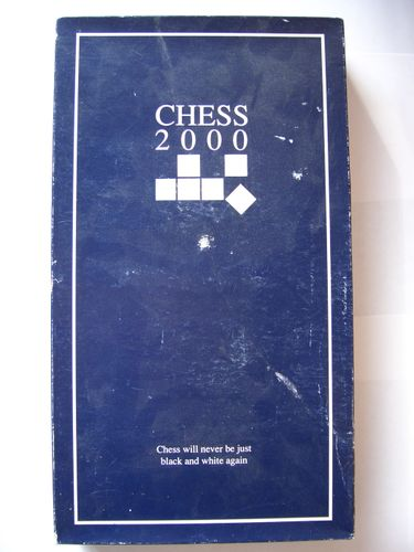 Chess 2000
