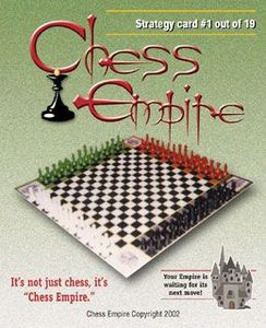 Chess Empire
