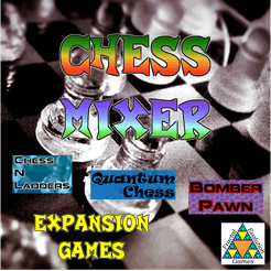 Chess Mixer