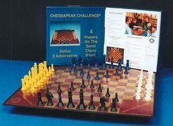 Chessapeak Challenge Chess