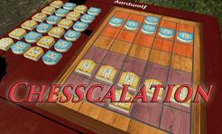 Chesscalation