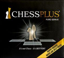 Chessplus: Pure Genius