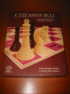 Chessword