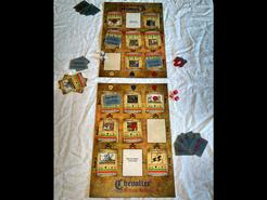 Chevalier: Medieval Battles