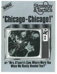 Chicago, Chicago!