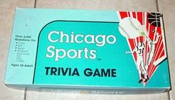 Chicago Sports Trivia Game